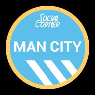 SocialCorner ManCity